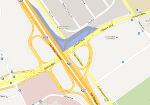 Wilshire-map