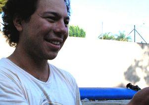 Carlos Rogel