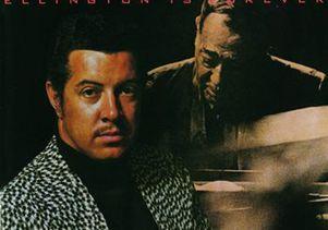 Kenny Burrell album-Ellington