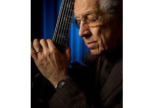 Kenny Burrell facebook