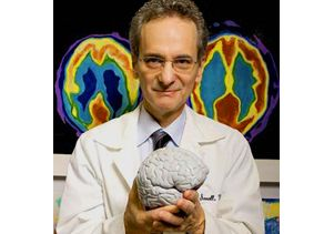 Dr. Gary Small on The Alzheimers Prevention Program