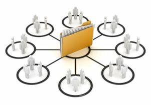 data-sharing