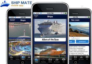 Shipmate image