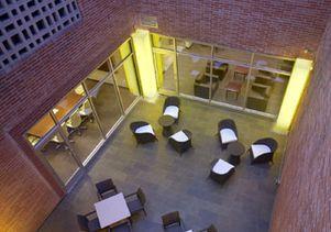 CTRC-courtyard