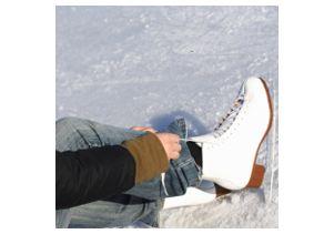 ice skate thumbnail