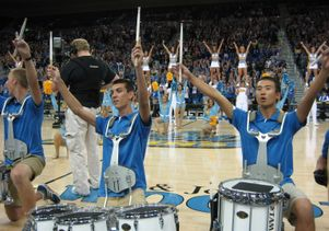 Pauley Opening Madness.Nov.2.2012 122