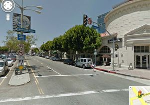 Street View starting at Westwood small