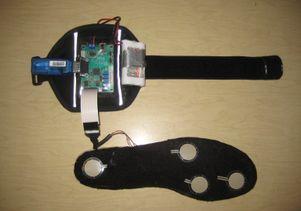 Sensor Module band