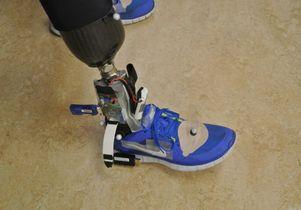 Tx Module prosthetic