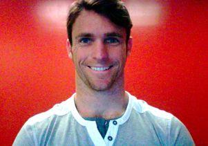 Zach McKinney Headshot
