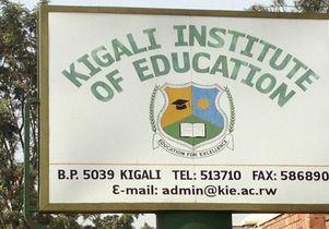 Kigali sign