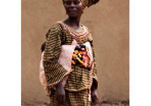 Rwandan-woman
