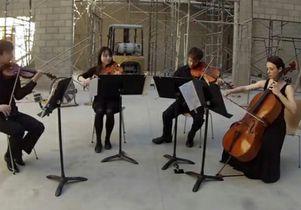 LaMi String Quartet