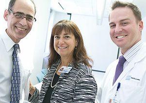 Three-doctors