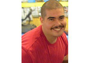 Luis Gonzalez Haro headshot