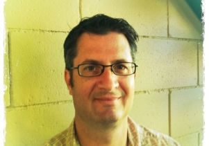 Ted Bardacke