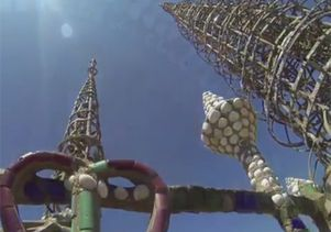 Watts Towers screenshot 8