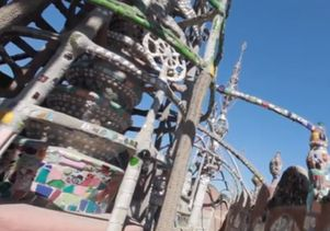 Watts Towers screenshot 6