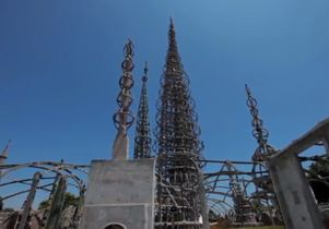 Watts Towers screenshot 5
