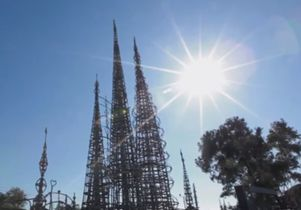 Watts Towers screenshot 4
