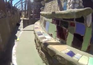 Watts Towers screenshot 2