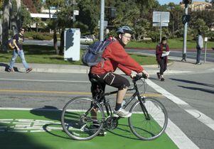 bike.UCLA Transportation