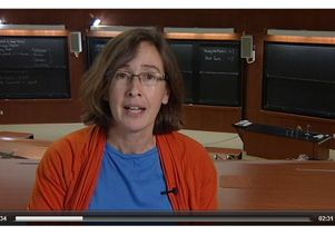 Kathleen Bawn video lecture 350 wide