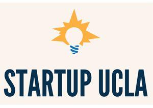 Startup UCLA logo