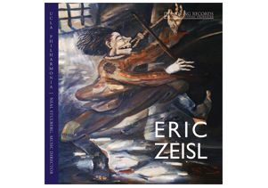 Eric Zeisl CD by UCLA Philharmonia