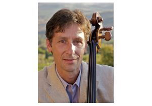 UCLA professor and cellist Antonio Lysy
