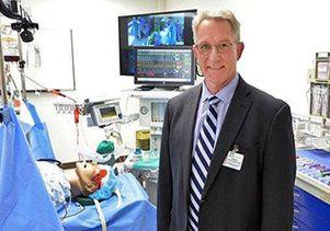 Dr. Randolph Steadman