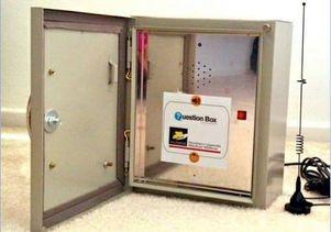 emergency box