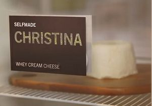 Christina cheese