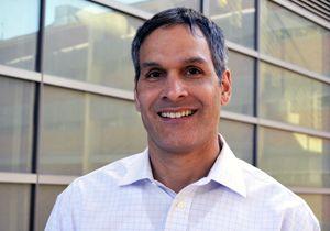 Professor John Villasenor