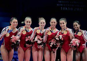 Gold-medal-team