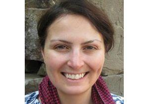 Professor Michelle Caswell