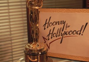 Oscar-Hooray for Hollywood