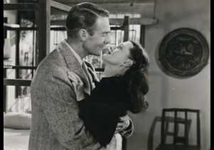 Randolph Scott-Ruth Warrick-China Sky