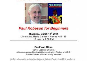 Paul Von Blum