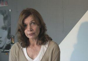 Janet Bergstrom