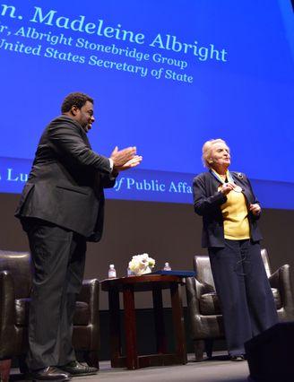 Gilliam and Albright