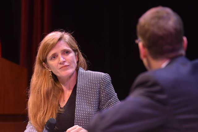 Samantha Power