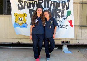UCLA Samaritans