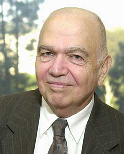 UCLA history professor Richard Hovannisian