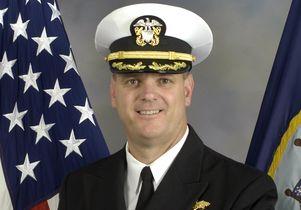 Capt. Kelly Schmader