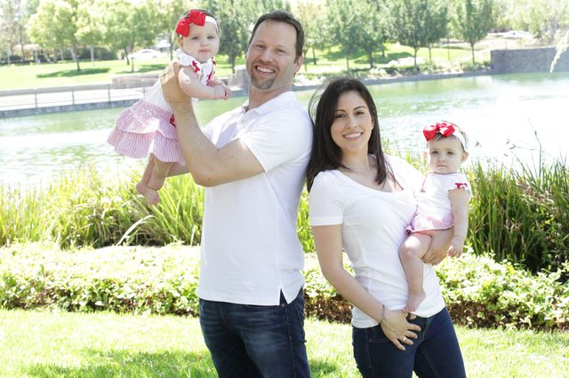 Padilla-Vaccaro family