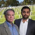 Alan Fiske and Tage Rai
