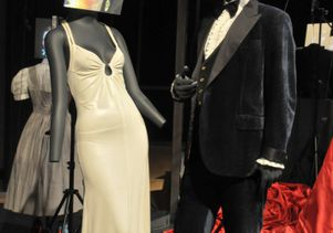 "Costumes from ""American Hustle"""