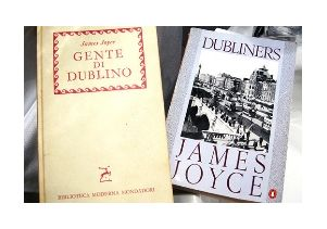 dubliners by james joyce english literature essay Browse literature  english literature buy this book in print view  foundational essays in james joyce studies makes  an essay on james joyce.