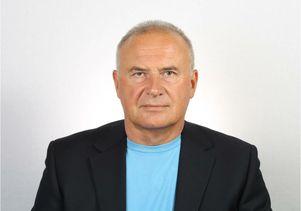 Yury Gerasimenko